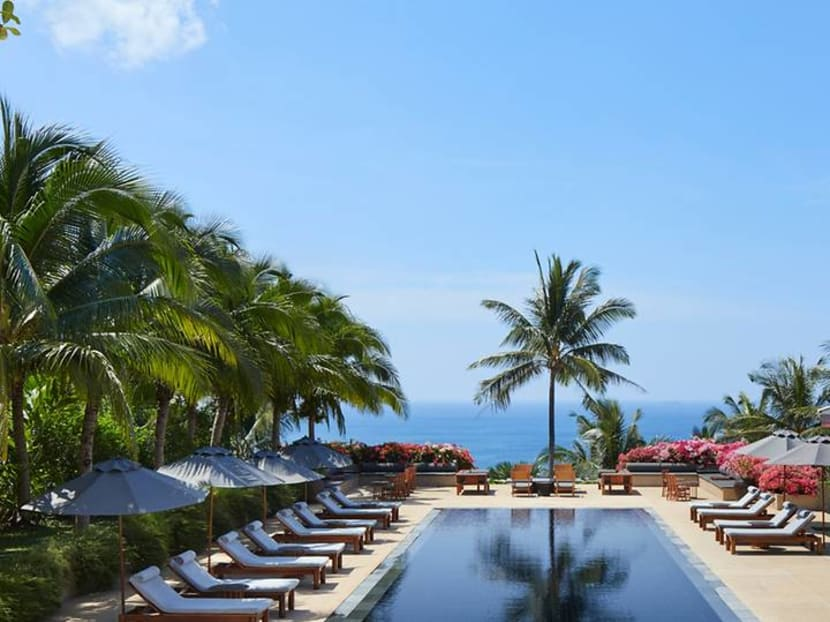 Plan ahead: Luxury hotel group Aman is offering gift cards for future travel