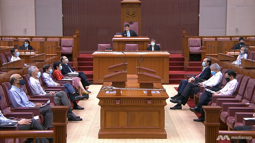 MPs allowed to 'meet' in various locations for Parliament sittings under new article in Constitution