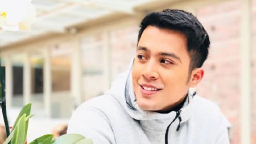 Local singer Aliff Aziz charged with theft at hotel, Starbucks