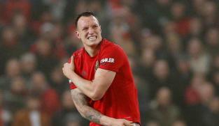 Football: Man United defender Jones to return after 20-month absence