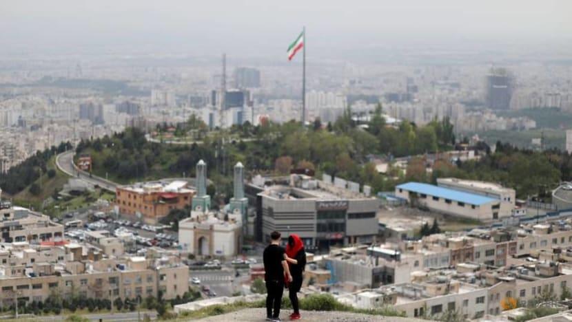 Iran reports more than 1,500 new coronavirus cases