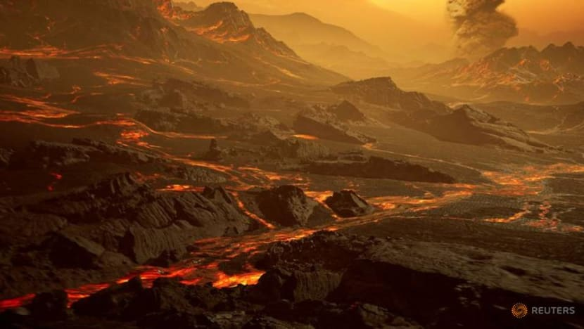 Alien 'super-Earth' may offer clues about atmospheres on distant worlds