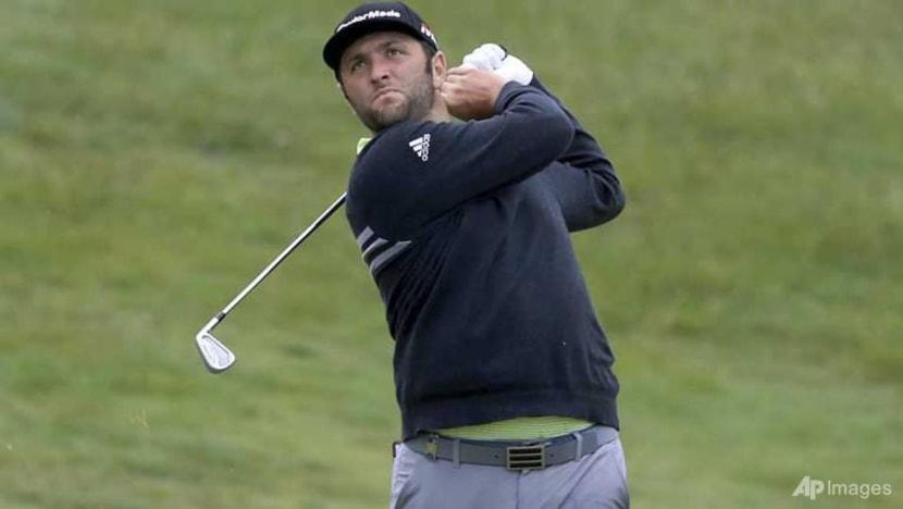 Golf: Rahm storms back to win Irish Open