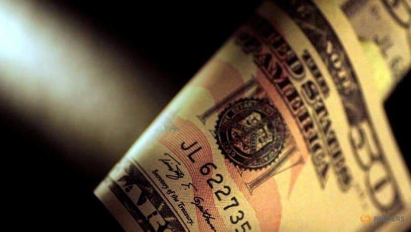 The dollar is still king, even as COVID-19 slams US