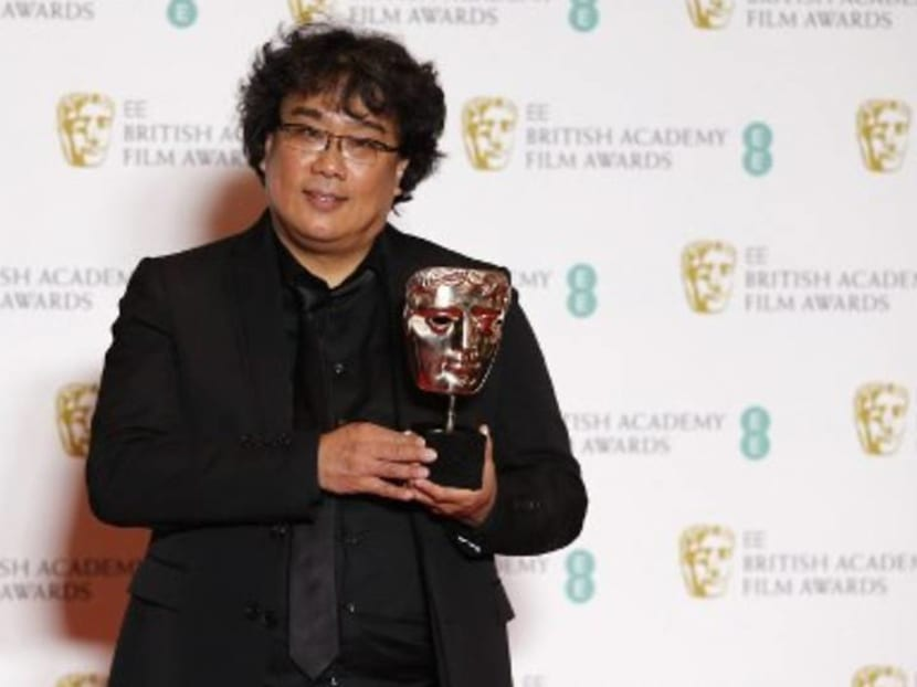 Baftas 2020: 1917 wins big while Parasite bags two awards