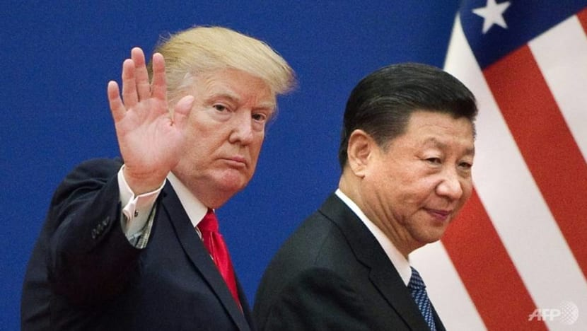 Commentary: A trade deal needs Chinese Communist Party leadership consolidation. Will the US take it?