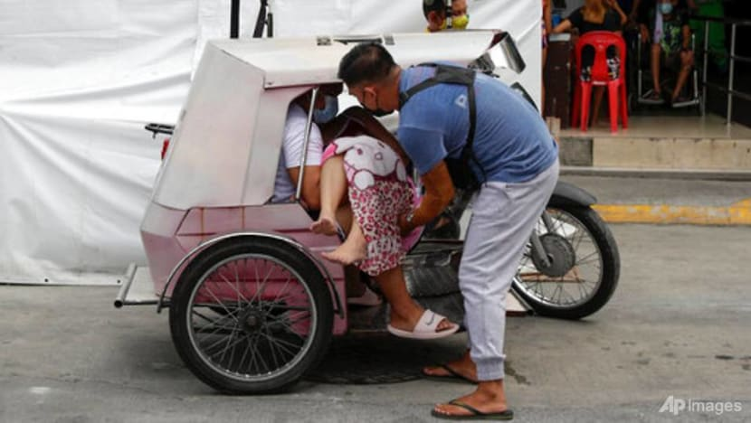 Philippines to ban travellers from India over highly contagious COVID-19 variant