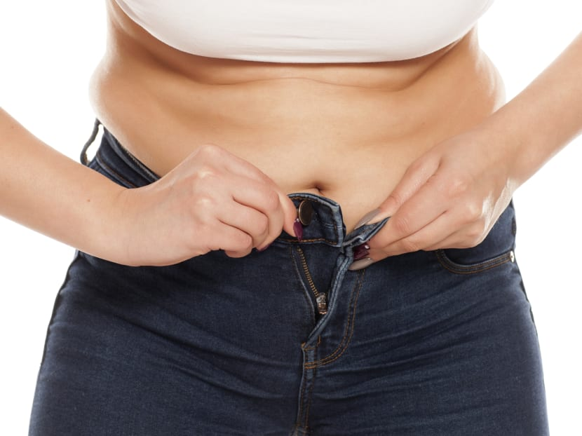 Put on weight after months of no exercise? Here's how to get back into shape safely