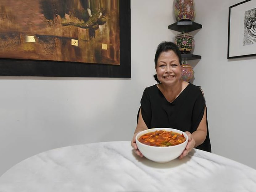 Curry Favours: Every Eurasian family has their own take on devil's curry