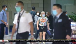 Singapore to allow some travellers from South Asia, ease stay-home notice restrictions for Malaysia and Indonesia | Video