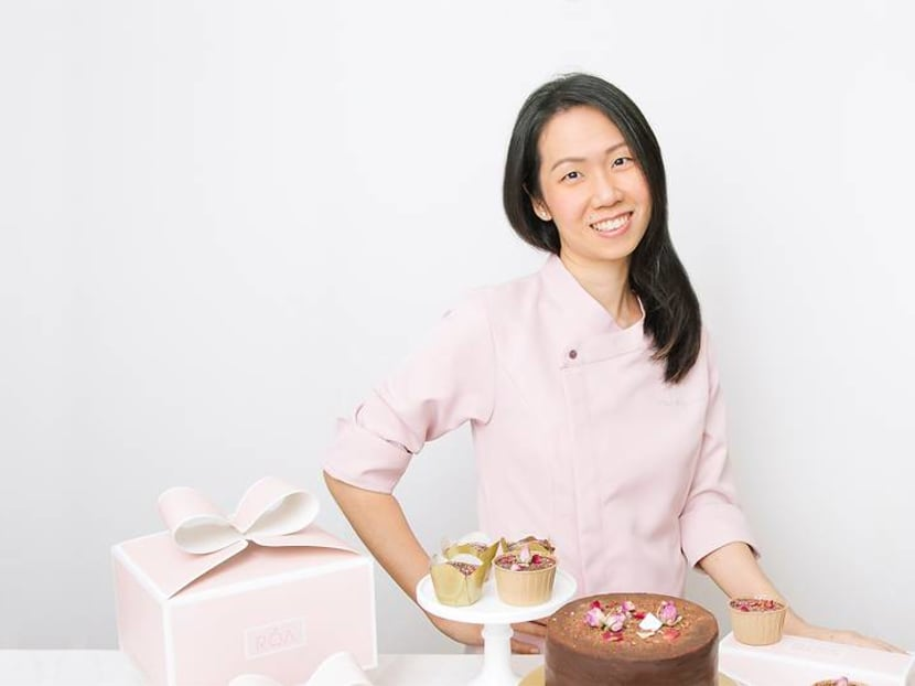 Creative Capital: The vegan baker whose chocolate cupcakes inspire rave reviews