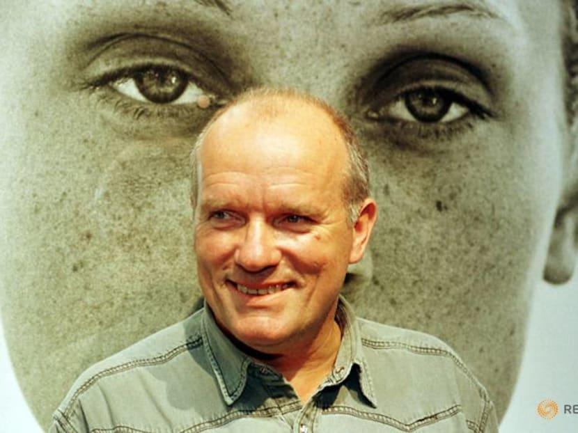 Supermodel fashion photographer Peter Lindbergh dies at 74