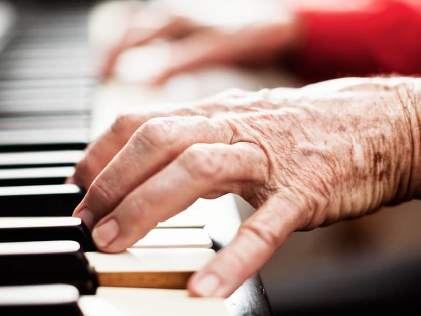 Commentary: Music, a powerful medium that can move the memory of people with dementia