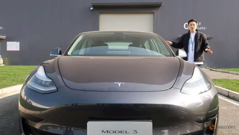 Tesla to roll out China-made Model 3 cars with cobalt-free LFP batteries: sources