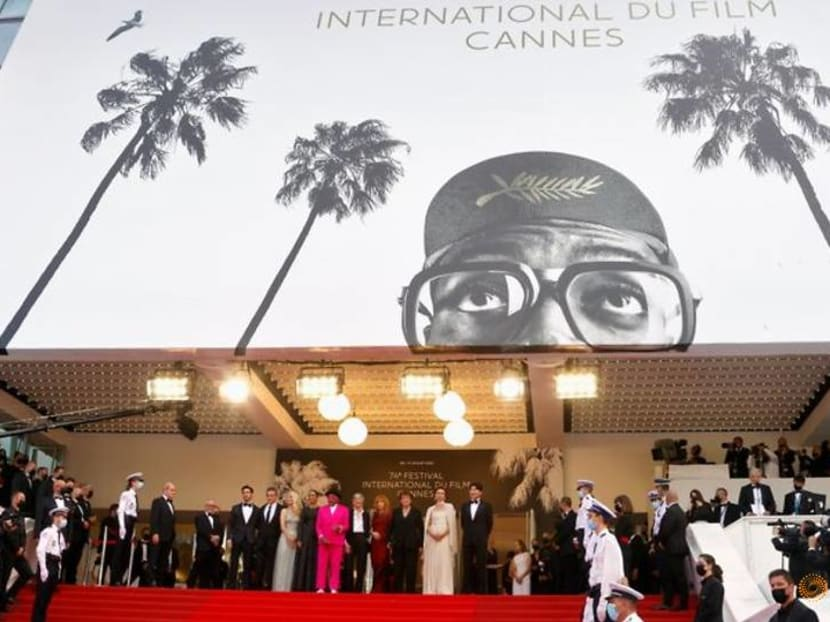 Filmmakers, activists call for climate efforts in Cannes