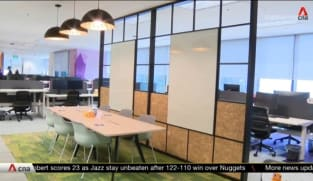 Amazon to create more than 200 jobs in Singapore with new office at Asia Square | Video