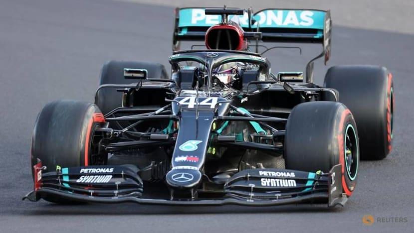 Formula 1: Hamilton and Mercedes can break records in Portugal