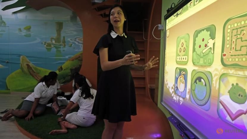 Commentary: Passion and patience insufficient qualities of an ideal pre-school teacher