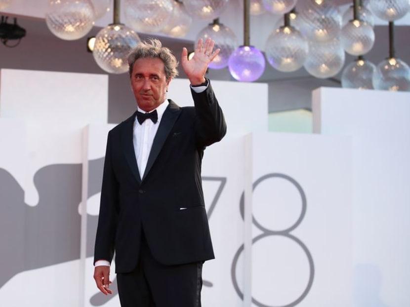 Venice film awards race wide open after star-studded festival