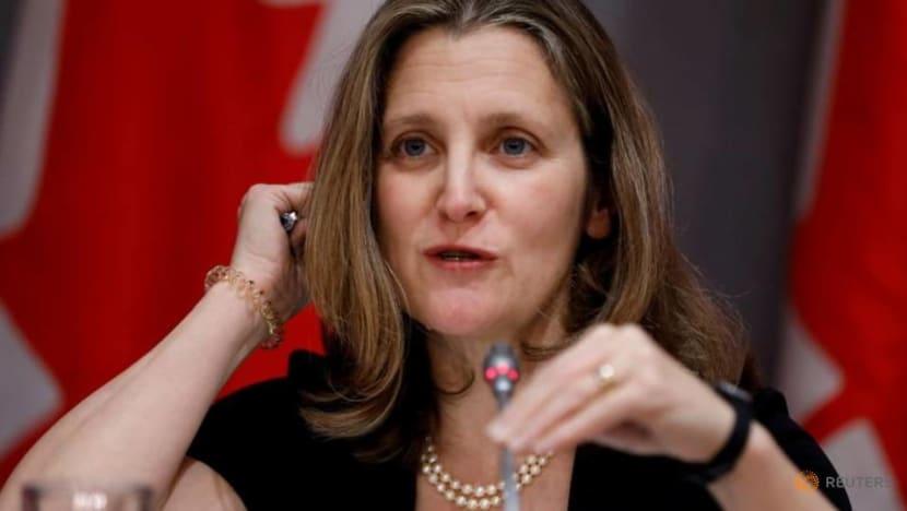 Canada to impose retaliatory tariffs on CUS$3.6 billion worth of US goods