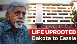 Missing Dakota:  How Relocation Impacts The Elderly - Life, Uprooted (1/2)