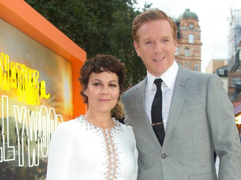 Harry Potter actress Helen McCrory's death: Husband Damian Lewis pays tribute