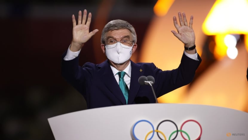 IOC's Bach to visit Japan, attend paralympics opening ceremony: Report