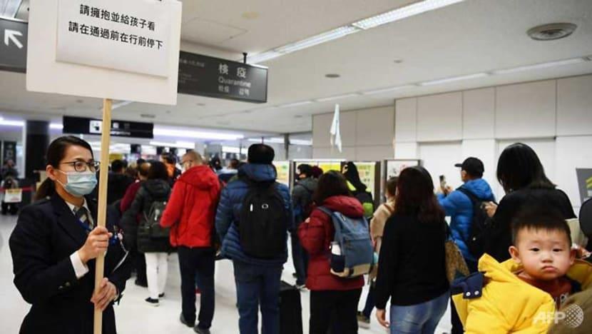 Japan confirms second coronavirus case