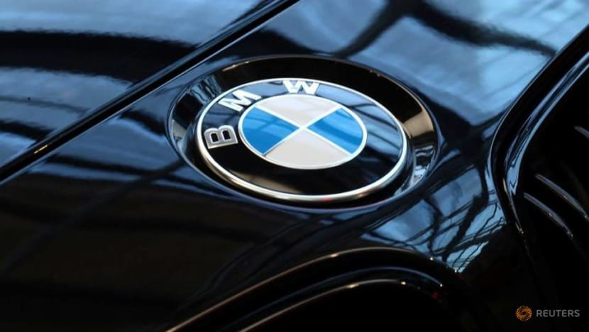 Solarwatt and BMW cooperate on home batteries