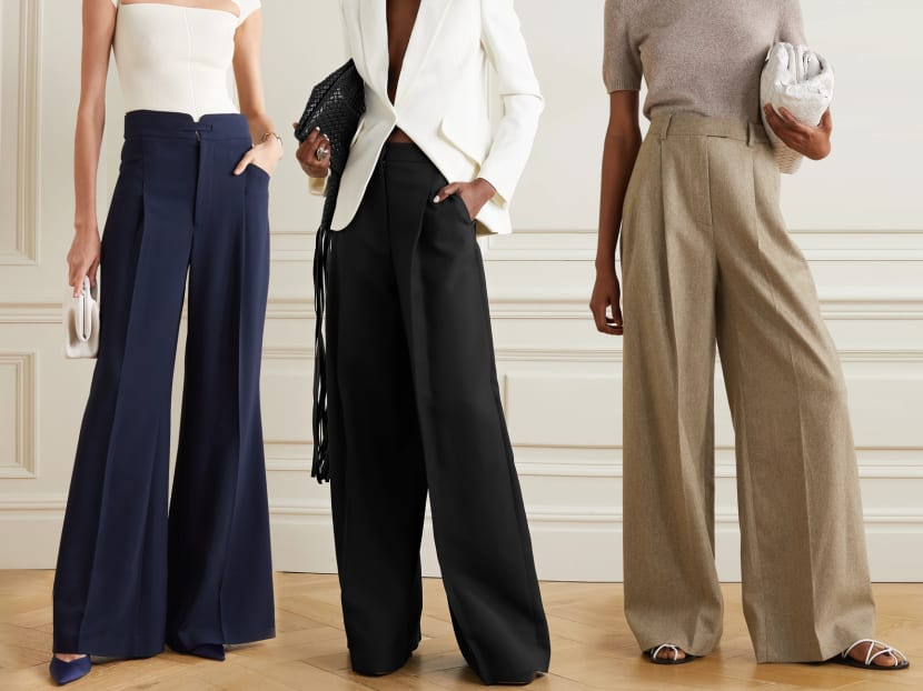 Pandemic comforts: The best roomy trousers for ease of movement