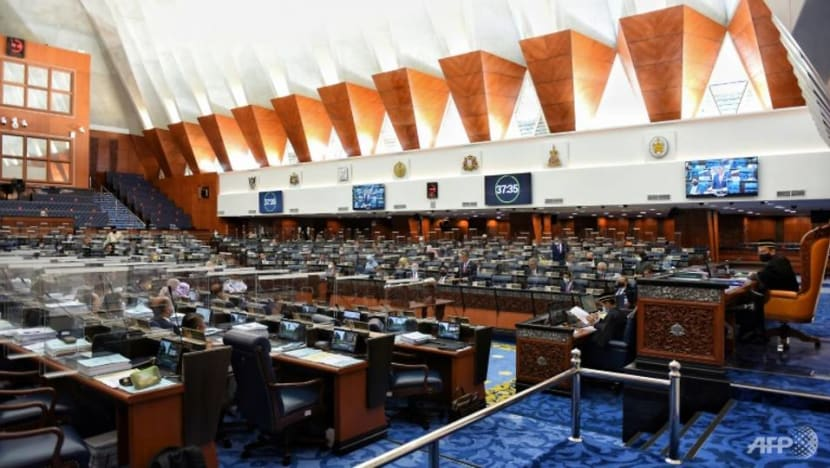 Malaysian parliament to meet from Jul 26 to pave the way for hybrid sitting: Prime minister's office