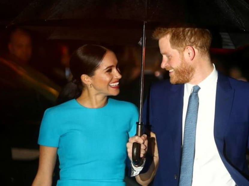 'Love always wins', Harry and Meghan say in 2020 reflections on first podcast