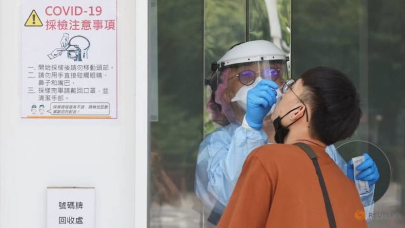 Taiwan says it is in talks to make COVID-19 vaccines for US firms