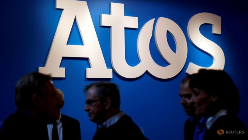 IT firm Atos' shares slump 18per cent after accounting issues disclosed