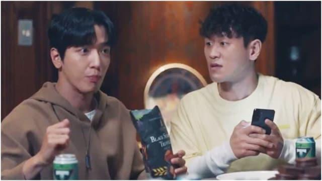 韩剧《大发不动产》张娜拉、郑容和都爱!本地黑松露薯片韩国引热潮