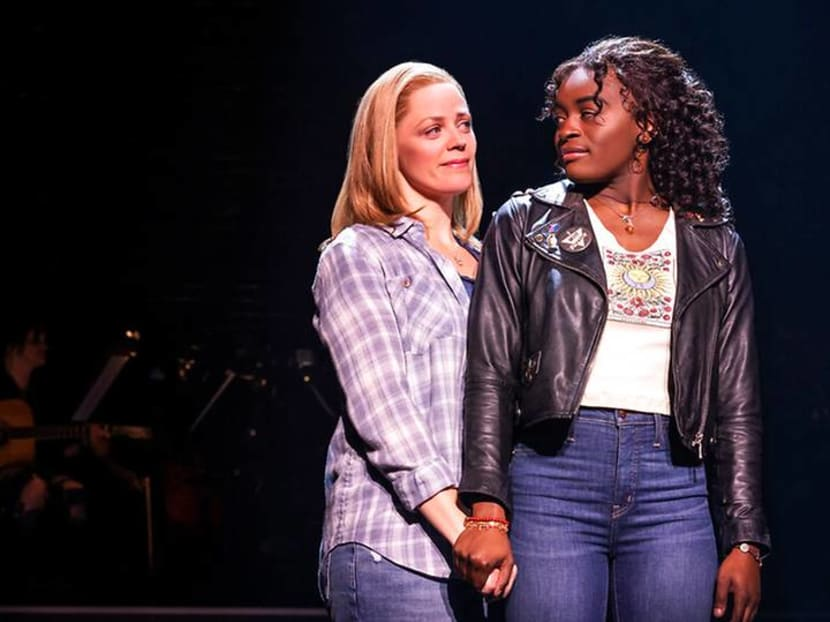 Jagged Little Pill musical leads Tony nominations as Broadway remains dark