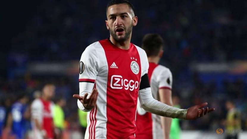 Ziyech ready for Chelsea debut against Southampton but Mendy, Silva miss out