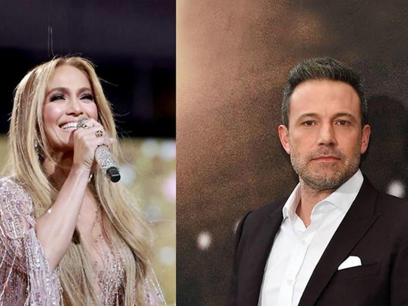 Jennifer Lopez and Ben Affleck have gone Instagram official with rekindled romance