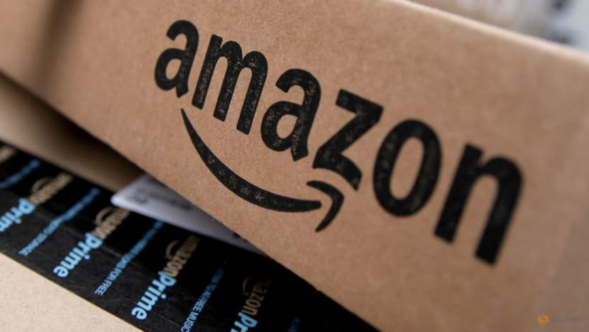Amazon delays office return until January as COVID-19 cases surge