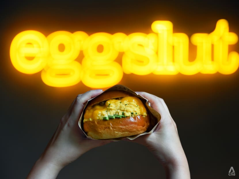Eggs for days: Famed LA restaurant Eggslut lands in Singapore