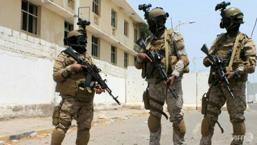 IS head in Yemen captured by Saudi-Yemeni special forces: Coalition