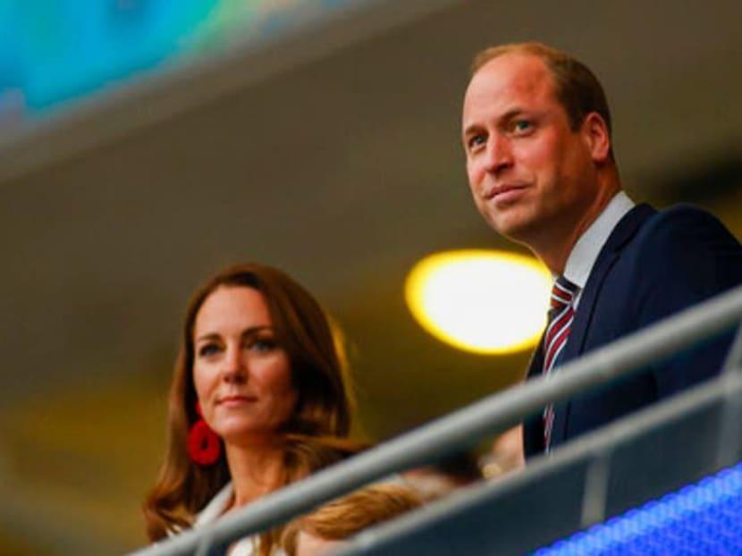 Euro 2020 final: Prince William, Adele, Donatella Versace react to Italy's win
