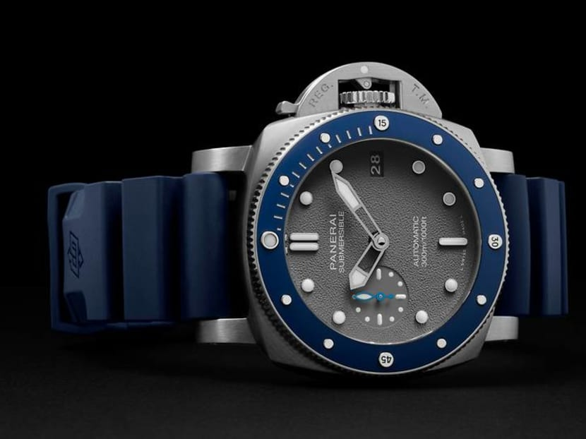 SIHH 2019 Trend Report: Blue dials continue to stage a strong, stylish showing