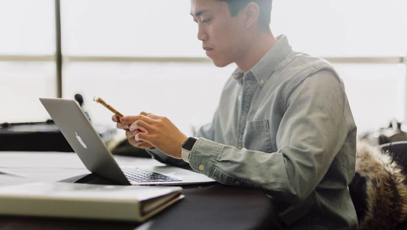 Employers must adjust mindsets, embrace working from home as new normal: Lawrence Wong