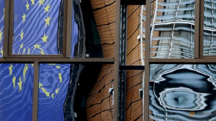 EU looks to drones, space communication to get ahead in tech race