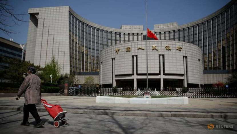 China to encourage lending to small firms, central bank says