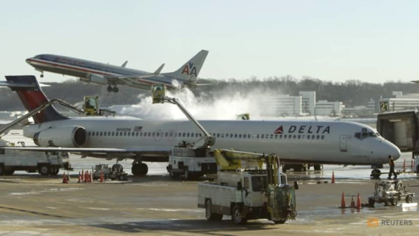 US could take equity shares in coronavirus-hit airlines: Officials