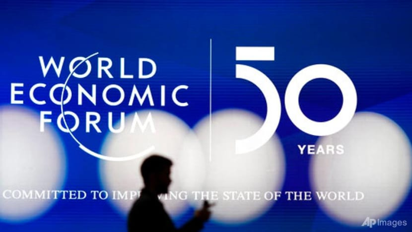 Commentary: WEF's annual Davos meeting is coming to Singapore. That move should be permanent