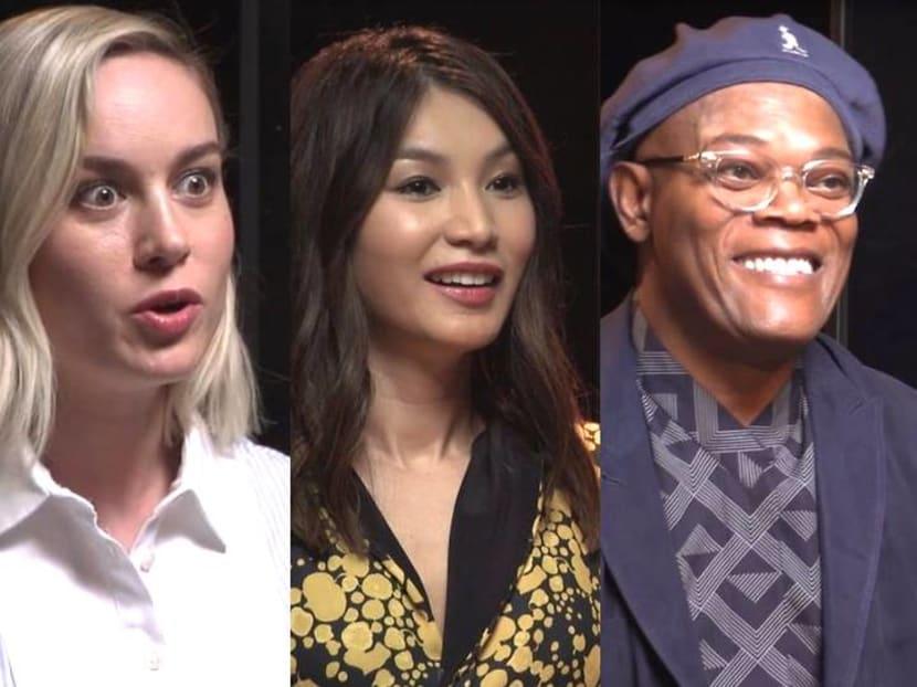 Women empowerment: What Captain Marvel means to Brie Larson, cast and directors