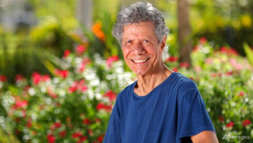 Chick Corea, jazz great with 23 Grammy Awards, dies of cancer at 79